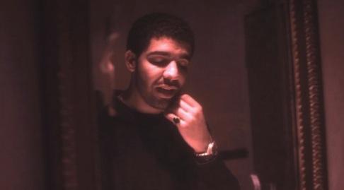 Drake-Marvins-Room-music-video